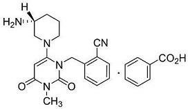 FDAがアログリプチン・サキサグリプチンの心血管安全性情報の追加を要請。